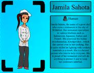 JamilaSahotaProfile