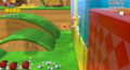 Super Mario 3D World Climbing Cat Mario