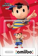 Amiibo - SSB - Ness - Box