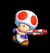 Toad (Mario Tennis Ultra Smash)