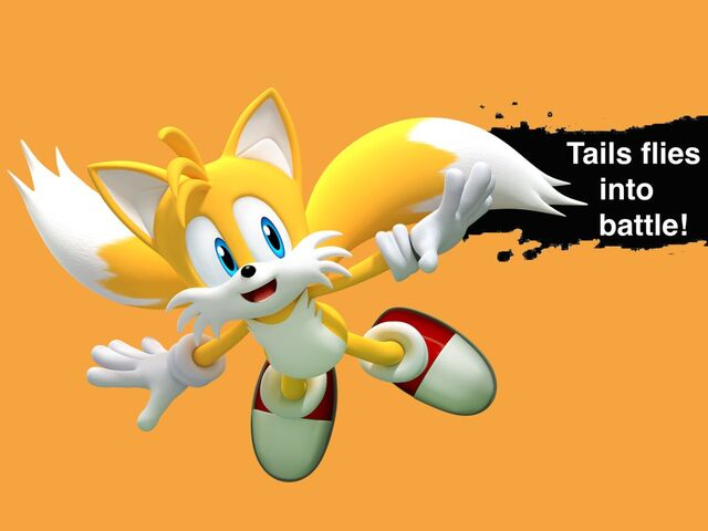 Fichier:Vote tails for smash bros by y0ur0nlymate-d8oo8ta.jpg