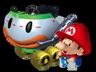 Baby Mario 2.0