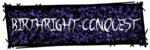 Birthright-Conquest SSBR
