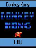 DonkeyKongVCZ