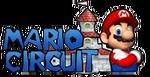 MarioCircuitLogo MK3DS
