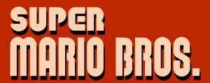 SMB NES Logo