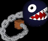 Chain Chomp Model