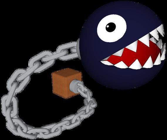 File:Chain Chomp Model.png