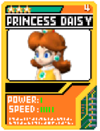 Daisy Battle Card 2