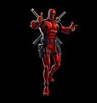 Deadpool mvc4