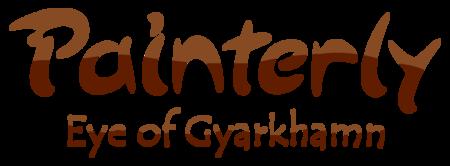 Eye of Gyarkhamn Logo