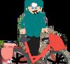 Norbert bike