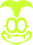 Iggy Koopa emblem MK8