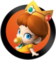 MHWii BabyDaisy icon