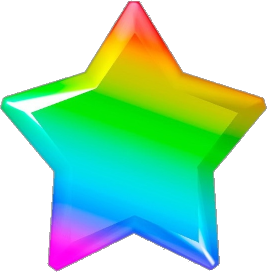File:Rainbowy star.png