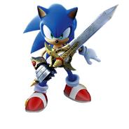 Swourd Sonic