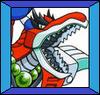 SxMMX Dragoon Icon