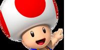 Mario Kart Rush/Gallery