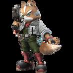 Fox Clear SSBB