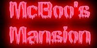 McBoo's Mansion