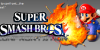 Super Smash Bros. Confrontation