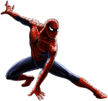 SpiderManSprite