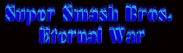 File:Super Smash Bros. Eternal War Logo.png