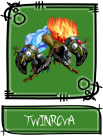 Twinrova SSBR