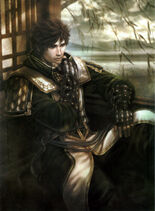 Xushu-dw8art