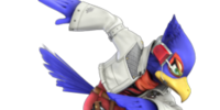 Falco Lombardi (Super Smash Bros. Golden Eclipse)
