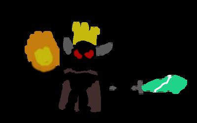 LordBrutalFeverSwordFire