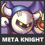 MetaKnight Rising