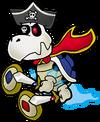 Captain Bonebarb PMTMF