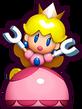 MM&FAC - Mini Peach