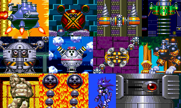 Sonic3MiniBosses