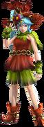 HW Lana - Skullkid Outfit