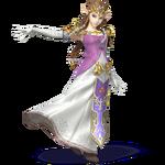 Zelda SSB4