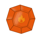 Fire Augmentation Gem
