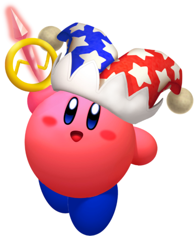 File:Gravity Kirby Upside KDL3D.png