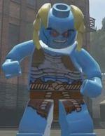 Laufey (Lego Batman 4)