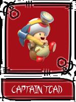 Captain Toad SSBR