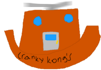Crankykongsshop