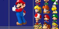 Mario Kart Mega