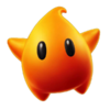 Orange luma