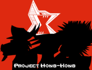 Project Hong-Kong Negatrix Reoverage