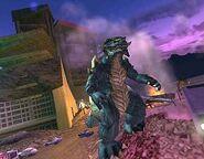 War of the Monsters 2: Cereboulon's Revenge
