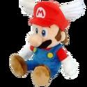Wing Mario Plush