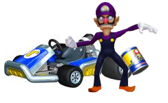 File:Waluigi Artwork.png