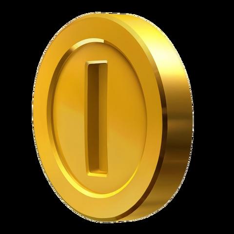 File:1000px-NSMBWiiCoin.png