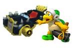 Hammer Bro MK8U